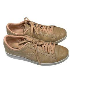 Shoes Converse Converse Pro Leather x Earth Tone OX Grau Size 9